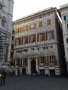 palazzo Ravaschieri De Ferrari